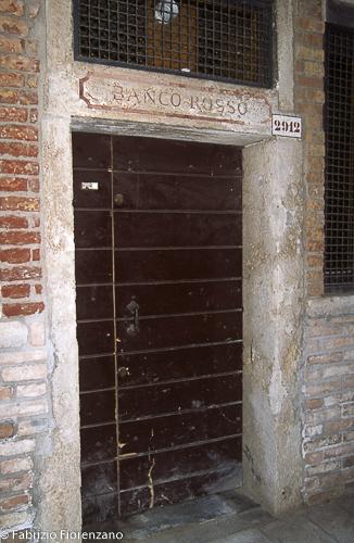 Venice gheto