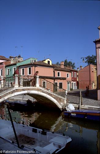 Veneice Jewish ghetto -
